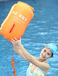 Langzi 28 L Waterproof Dry Bag Swimming Including Water Bladder Compact Safety PVC Nylon