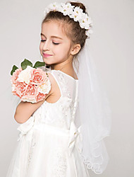 Lovely Lace Headdress/Princess Dancing Wreath/Wedding Flower Accessories