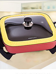 Korean Multi-function Electric Cooker Wok Genuine