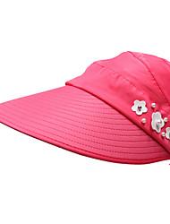 Women's Fashion Waterproof Floral Sun Hat