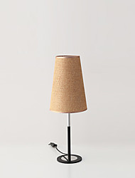Fabric Modern Style Table Lamp  Feature forwith Use On/Off Switch Switch