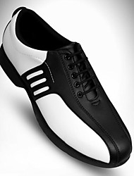 Chaussures de Golf Homme Golf Doux Résistant aux Chocs Antidérapant Des sports Sport extérieur Exercice Sport de détenteStyle artistique