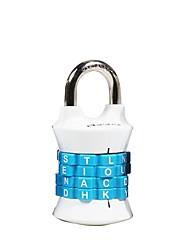 Блокировка замка 1535 пароль разблокирован 4-значный замок пароля блокировка блокировки времени и блокировка пароля