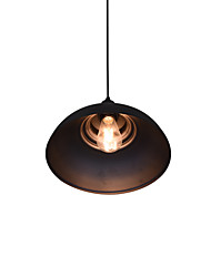 Qsgd dt-22 круглый новый винтажный потолочный светильник люстра осветительная арматура подвеска lightr