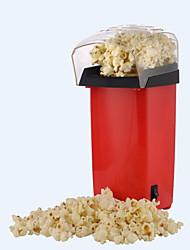 Cuisine Plastique 220V Four Popcorn Maker