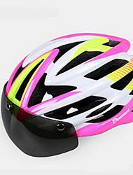 Teen Bike Helmet Vents Cycling Mountain Cycling Cycling One Size