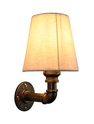 AC 100-240 AC 110-130 4 E26/E27 LED Bronze Huilé Fonctionnalité for LED Ampoule incluse,Eclairage d'ambiance Applique murale
