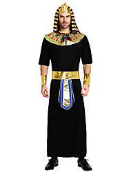 Costumes de Cosplay Costume de Soirée Cosyumes Romains Costumes égyptiens Cosplay Fête / Célébration Déguisement d'Halloween Autres Rétro