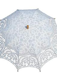Paraguas Identificador de mensaje Madera Aprox.78cm