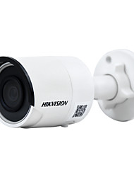 Hikvision® ds-2cd2085fwd-i 8mp ip camera (12 vdc & poe ip67 30m ir built-in sd slot h.265 3d ​​dnr detecção de movimento)