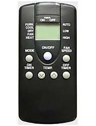 Ha-rv-01 substituição para o controle remoto do condicionador de ar airv rv do ar do portador para 12-50095-00 12-50074-00 12-50152-00
