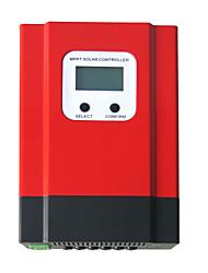 Actualizado esmart3 mppt 40a controlador solar 48v / 36v / 24v / 12v auto back-light lcd pantalla max 130vdc entrada de ahorro de energía
