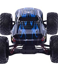 2.4G 4CH 2WD RC Car High Speed Stunt Racing Car Remote Control Super Power Off-Road Vehicle
