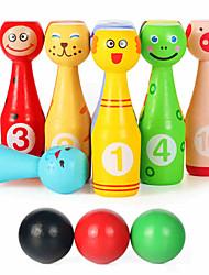 Blocos de Construir Blocos Lógicos para presente Blocos de Construir 1-3 anos 3-6 anos de idade Brinquedos