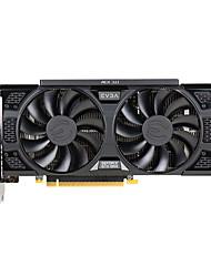 EVGA Video Graphics Card GTX1050 1480MHz/7010MHz2GB/128 bit GDDR5