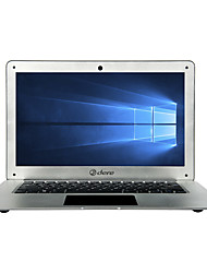 Dere laptop ultrabook 14 polegadas intel z8350 quad core 4gb ram 64gb ssd windows10 intel hd