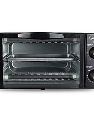 Midea / Midea T1-L101B / T1-108B Oven Gift Home Baking Temperature Control Mini Oven