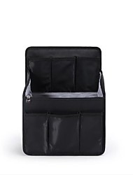 Women Bags All Seasons Nylon Storage Bag with for Casual Black