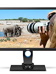 BENQ computer monitor 27 inch IPS 2K 99%aRGB for Professional photographer 2560*1440 DVI HDMI DP USB