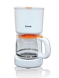Кофе-машина Давление в насосе «Песочные часы» Полуавтоматический Медобеспечение Вертикальный дизайн Функция резервирования 220.0
