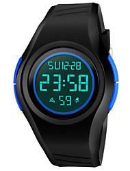 Skmei® Men's Outdoor Sports Multifunction Wrist Watch 50m Waterproof Assorted Colors