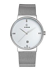 Муж.Спортивные часы Армейские часы Нарядные часы Модные часы Наручные часы Часы-браслет Уникальный творческий часы Повседневные часы