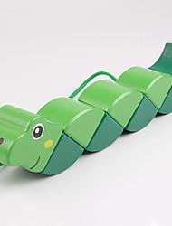 Blocs de Construction Pour cadeau Blocs de Construction Serpent 3-6 ans Jouets