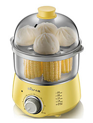 Cozinha Aço Inoxidável 220V Pote Instantâneo Fogões de ovos