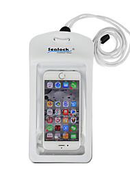 Sealock 25 L Bolso del teléfono celular Bolso seco impermeable Bolsa seca Impermeable Pantalla táctil Duradero para Buceo/Navegación