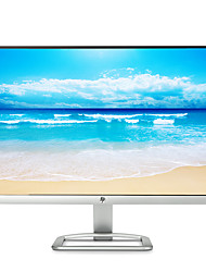 HP computer monitor 23.8 inch IPS narrow bezel LED-backlit 1920*1080 built-in speaker HDMI VGA