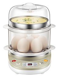 Cuisine Inox 220V Cuiseur de riz Food Steamers