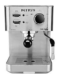 Kaffemaskin Damptype Sundhetspleie Oppreist design Reservasjonsfunksjon 220V
