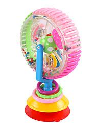 Bloques de Construcción Para regalo Bloques de Construcción Plásticos 6-12 meses 1-3 años de edad Juguetes