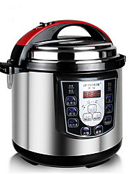 Intelligent Pressure Cooker Small Appliances Pressure Cooker