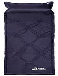 Reisetasche Mumienschlafsack Einzelbett(150 x 200 cm) 100 HohlbaumwolleX50 Camping & Wandern warm halten