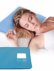 1pc confortevole rilassante freddo cool chillow terapia inserisci il sonno aiuto rilievo pad rilievo raffreddore muscolare cuscino sonno