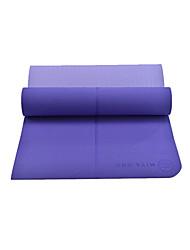 TPE Tapis de Yoga Antidérapant Moyen mm