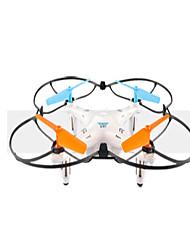 Drohne SJ  R/C X200-2CW 4 Kanäle Mit HD - Kamera FPV 360-Grad-Flip Flug Mit KameraFerngesteuerter Quadrocopter Fernsteuerung Kamera USB