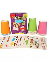 Sets zum Selbermachen Kunst & Malspielzeug Quadratisch 6 Jahre alt und höher 3-6 Jahre alt