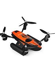 Dron WL Toys Q353 4 Canales 6 Ejes - Iluminación LED Retorno Con Un Botón Auto-Despegue A Prueba De Fallos Modo De Control Directo
