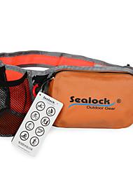 Buceo/Navegación Al Aire Libre Bolso seco impermeable Bolso del teléfono celular Bolsa impermeable Impermeable