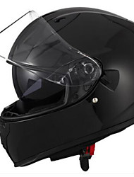 Tanked Racing T-129 motorcycle helmet male winter double lens full cover with collar