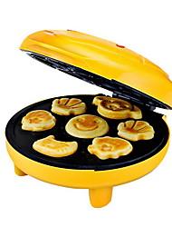 Home Automatic Cartoon Mini Cake Machine