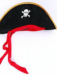 Le chapeau des pirates