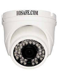 Hosafe® 2md4p-36 2.0MP 1080p poe esterno fotocamera ip w / 36-ir-led / motion detection