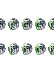 10pcs USB Lights LED Night Light Night Light-3W-USB Sensor Color-Changing - Sensor Color-Changing 5V