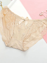Women's Lace Embroidery