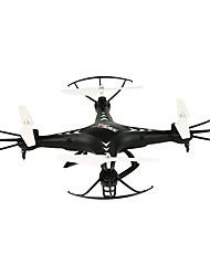 Drohne SJ  R/C X300-1c 4 Kanäle Mit 720P HD - Kamera 360-Grad-Flip Flug Mit KameraFerngesteuerter Quadrocopter Fernsteuerung Kamera USB