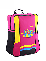 Backpack Skate Bag for Ice Skating cm Dust Proof Kids Cloth Demin