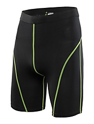 Men's Running Shorts Fitness, Running & Yoga Quik Dry Anatomic Design Breathable Lightweight Sports Shorts forRunning/Jogging Cycling